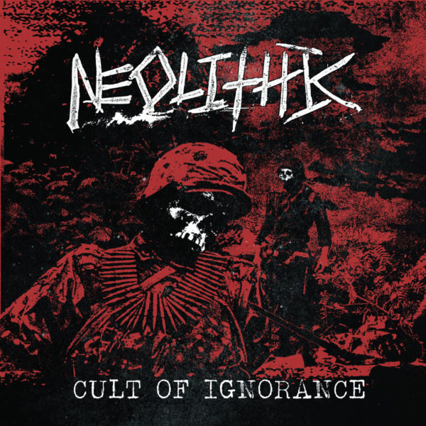neolithic – cult of ignorance [demo]