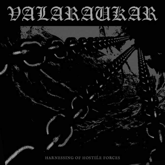 valaraukar – harnessing of hostile forces [demo]