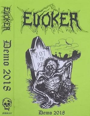 evoker – demo 2018 [demo]