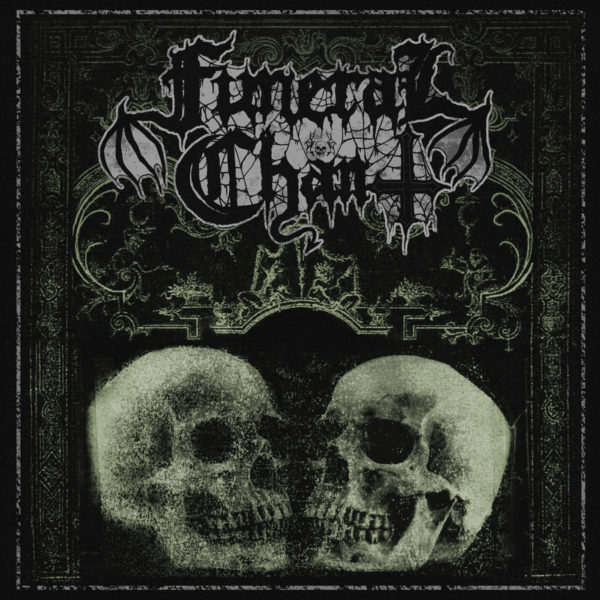 funeral chant [usa] – funeral chant