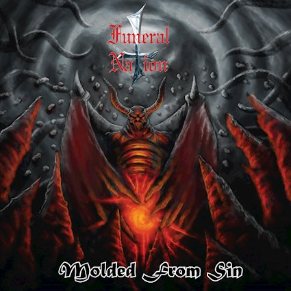 funeral nation – molded from sin