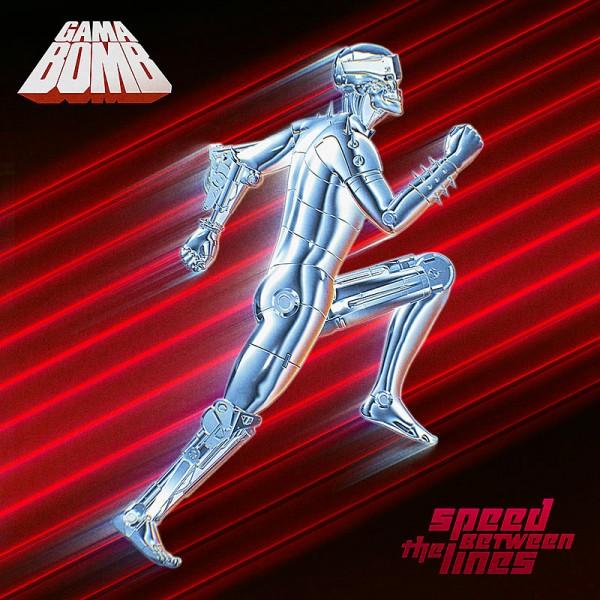 gama bomb – speed between the lines