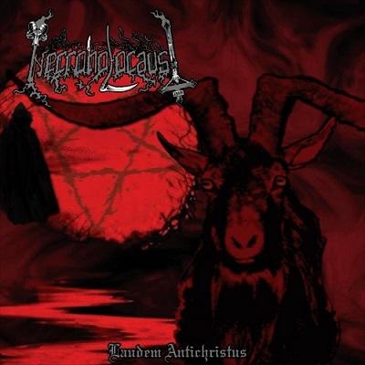 necroholocaust [can] – laudem antichristus [ep]