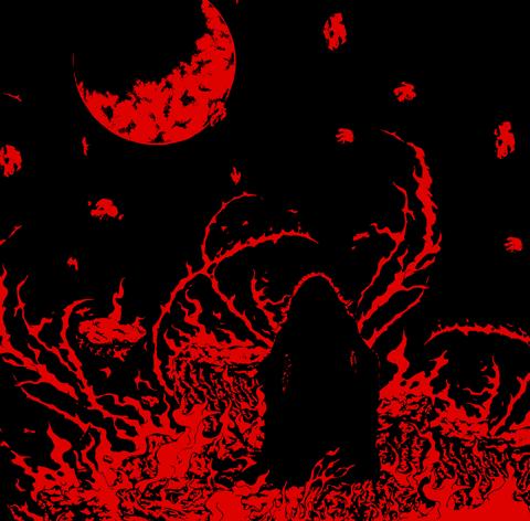 outline – fire whiplash
