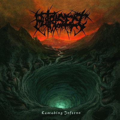 putrisect – cascading inferno [ep]