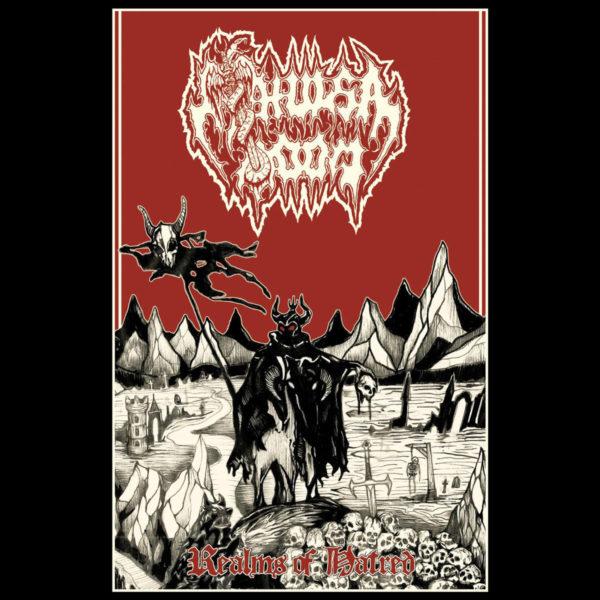 thulsa doom – realms of hatred [ep]