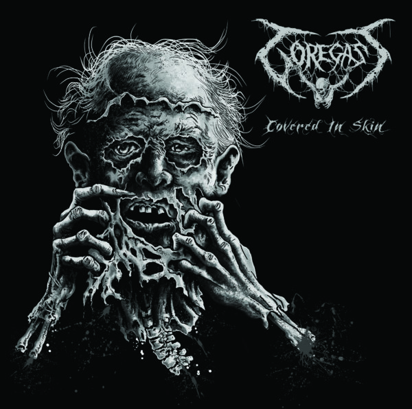 goregast – covered in skin [ep – re-release]