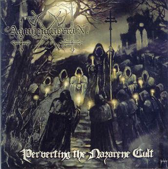 aguynguerran – perverting the nazarene cult