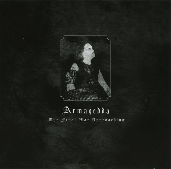 armagedda – the final war approaching
