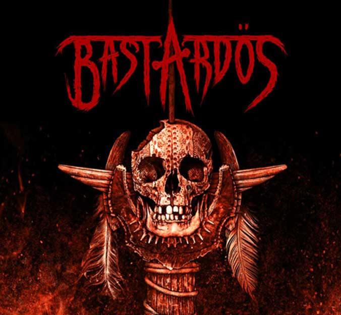 bastardös – bastardös [re-release]