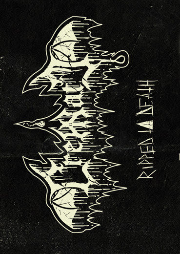 cremate – ripped to death [demo]