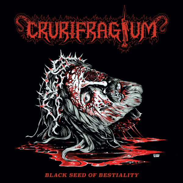 crurifragium – black seed of bestiality