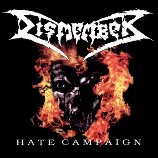 dismember – hate campaign