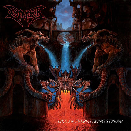 dismember – like an everflowing stream