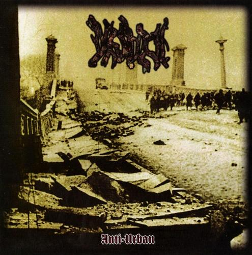 drudkh – anti-urban [ep]