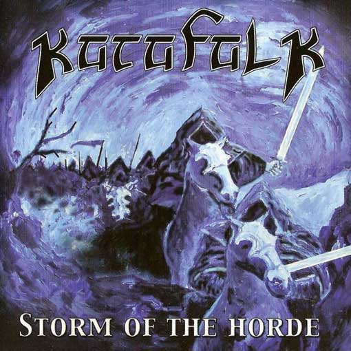 katafalk – storm of the horde