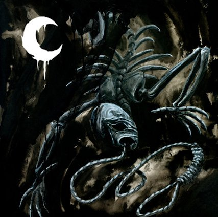 leviathan – a silhouette in splinters [re-release]