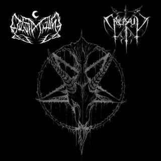 leviathan / crebain – leviathan / crebain [split]