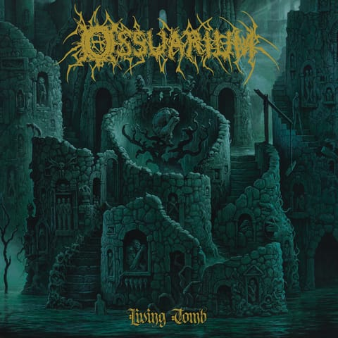 ossuarium – living tomb