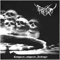 otargos – conqueror, conqueror…destroyer [demo]