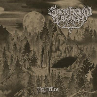 sacrificium carmen – hermetica
