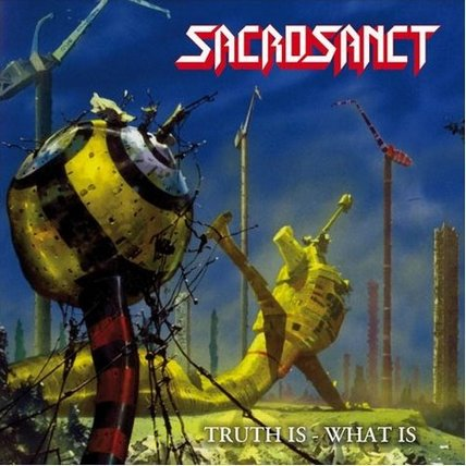 sacrosanct [hol] – truth is – what is [re-release]