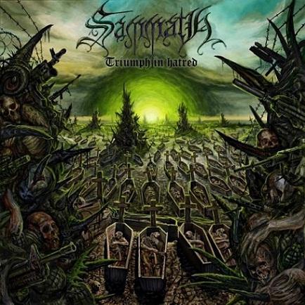 sammath – triumph in hatred