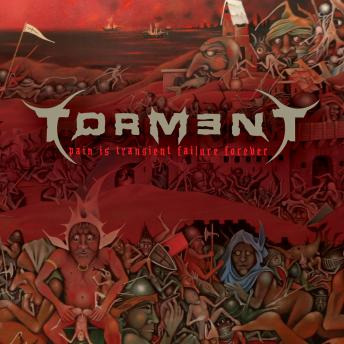 torment [bel] – pain is transient, failure forever