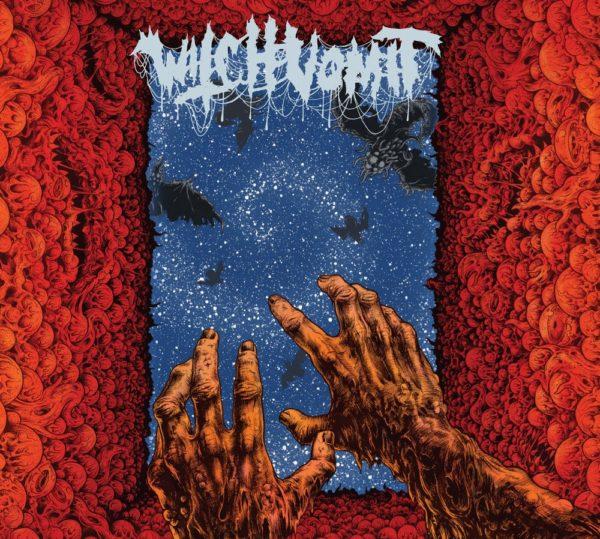 witch vomit – poisoned blood [ep]