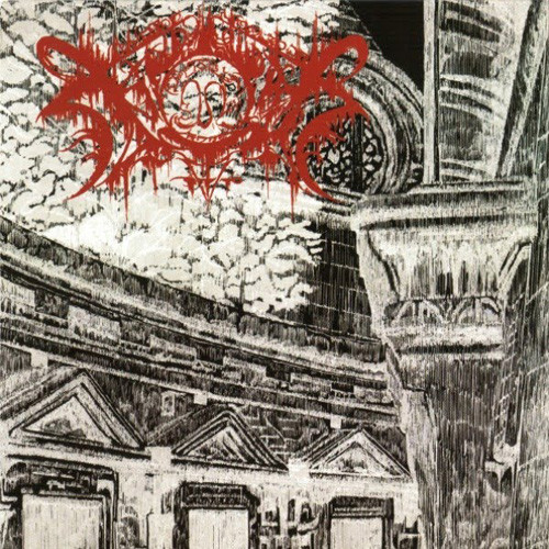 xasthur – the funeral of being