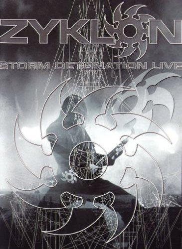 zyklon – storm detonation live