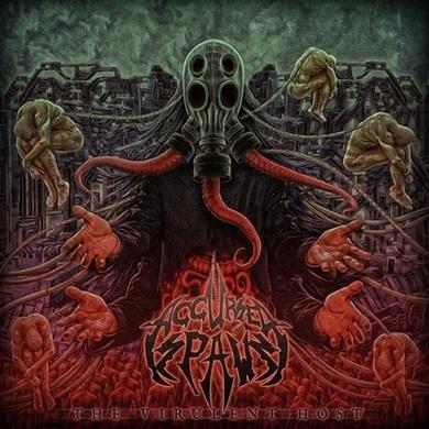 accursed spawn – the virulent host