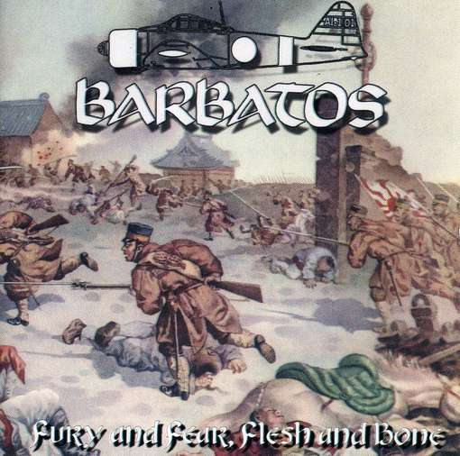 barbatos – fury and fear, flesh and bone