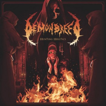 demonbreed – hunting heretics [ep]
