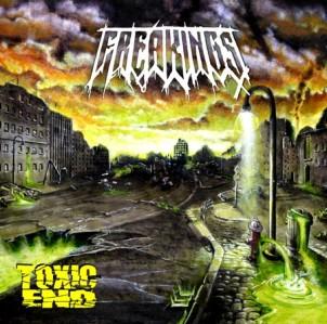 freakings – toxic end