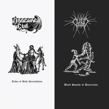 gloam / obscure evil – gloam / obscure evil [split]