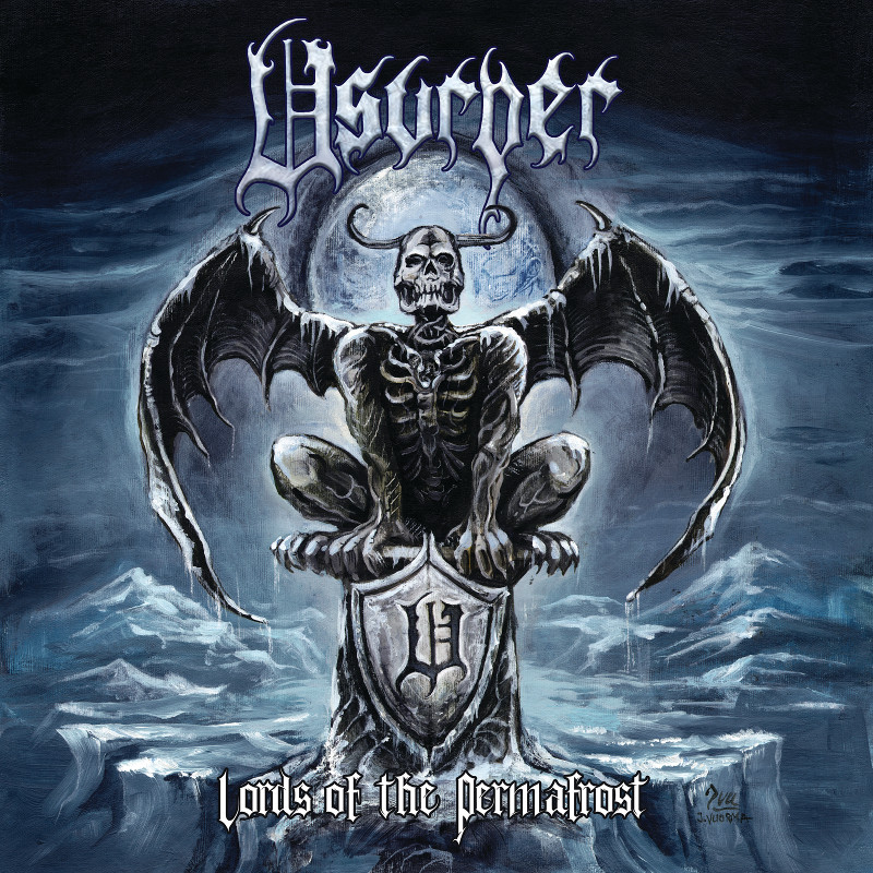 usurper [usa] – lords of the permafrost