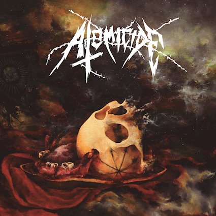 atomicide – furious and untamed [ep]