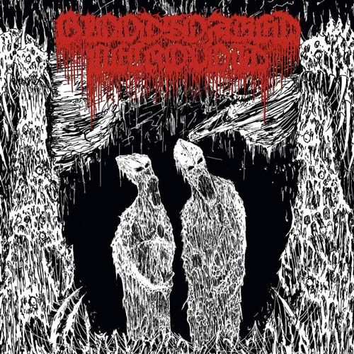 bloodsoaked necrovoid – the apocryphal paths of the ancient 8th vitriolic transcendence