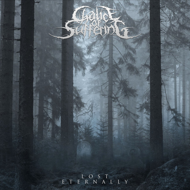 chalice of suffering – lost eternally