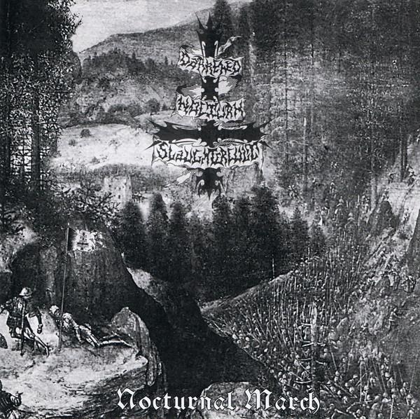 darkened nocturn slaughtercult – nocturnal march