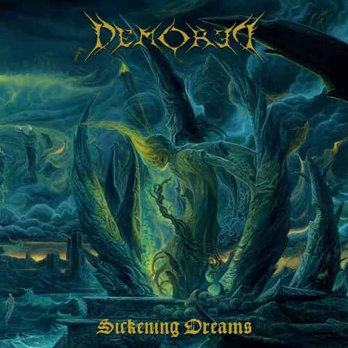 demored – sickening dreams