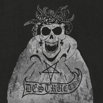 destruction – bestial invasion of hell [demo, re-release]