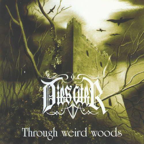 dies ater – through weird woods