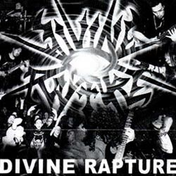 divine rapture – promo 2001 [demo]