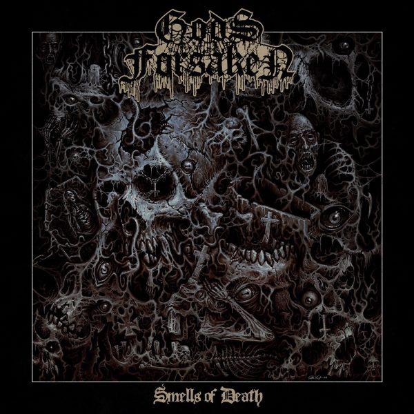 gods forsaken – smells of death
