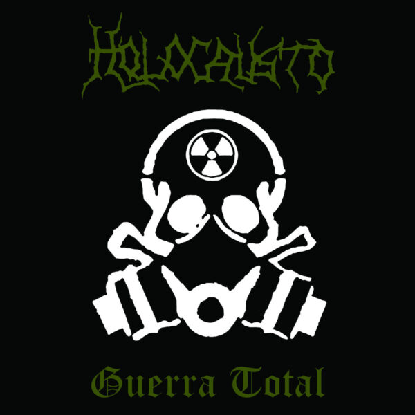 holocausto – guerra total [demo]