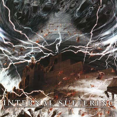 internal suffering – chaotic matrix