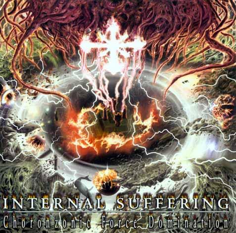 internal suffering – choronzonic force domination