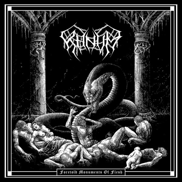 khnvm – foretold monuments of flesh
